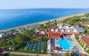 Antalya Side Flughafentransfer