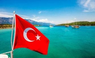 Antalya Urlaub