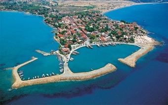 Flughafentransfer nach Antalya Side Hotels