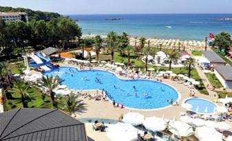 Privater Hotel Transfer vom Antalya Flughafen