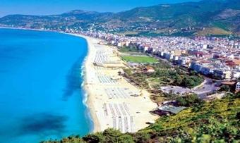 Mit dem Taxi Antalya zum Hotel