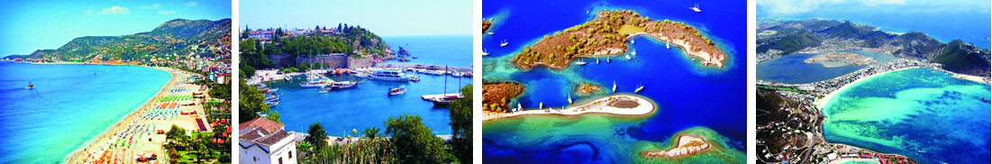 Antalya Mahmutlar flughafen transfer